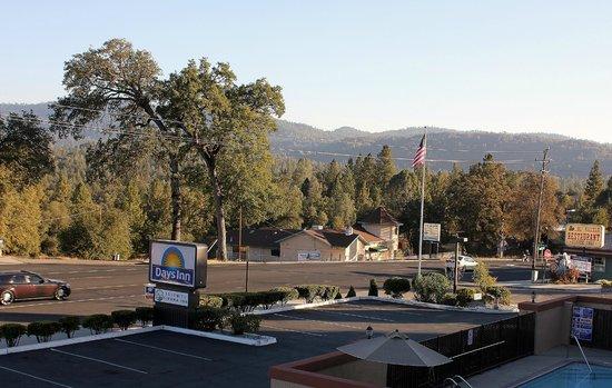 Yosemite Sierra Inn Oakhurst: Oakhurst CA