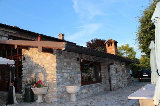 Cavallasca, Italië: esterno
