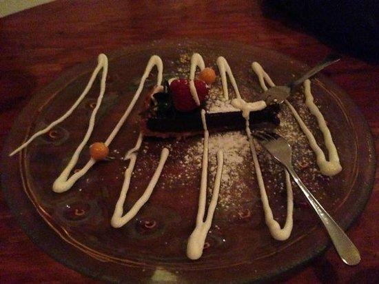 Cafe Des Arts: grata surpresa! delicioso!