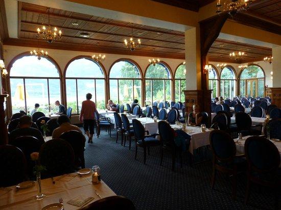 Fleischer's Hotel: Breakfast restaurant