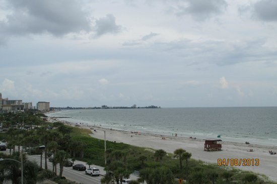 Lido Beach: Lido2