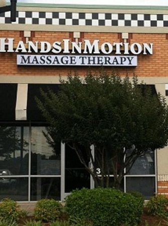 ‪HandsInMotion Massage Therapy‬