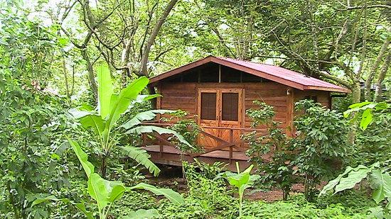Mombacho Lodge