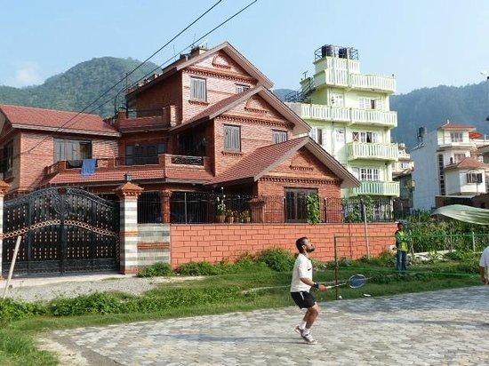 Himanshu Homestay: Homestay