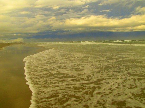 Wildwood Beach: Wildwood Crest Beach