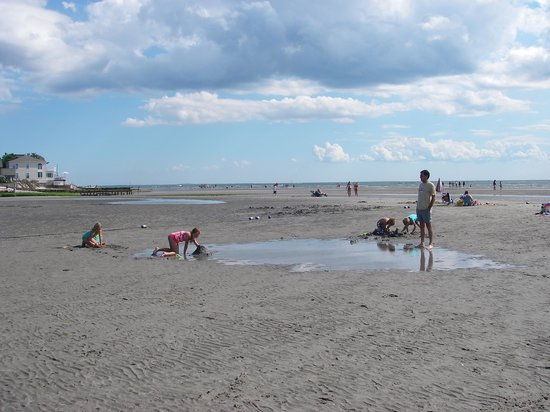 Harvey S Beach Old Saybrook 2018 All You Need To Know Before Go With Photos Tripadvisor