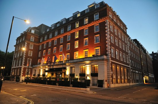 Room Rates For Hotels In London