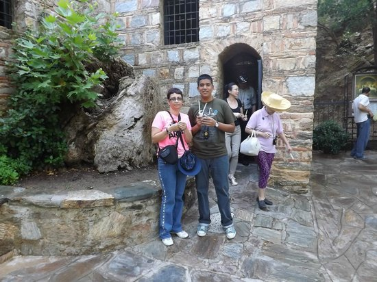 Ephesus Tours: lugar sagrado y religioso donde vivio y murio la virgen Maria