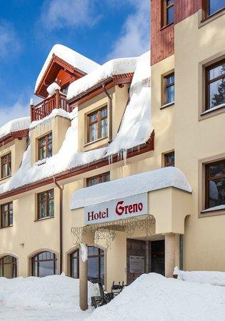 Hotel Greno: Hotel