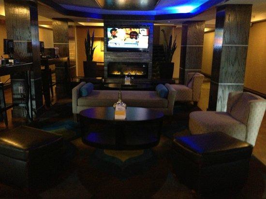 Comfort Inn & Suites I-10 Airport: Muy buena recepción