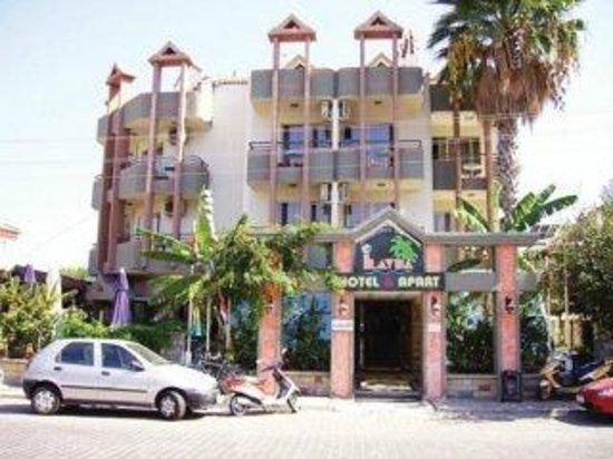 Photo of Ilayda Hotel Marmaris