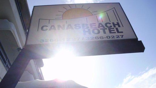 Canasbeach Hotel