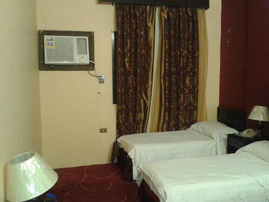 Jawhra White Palace Hotel