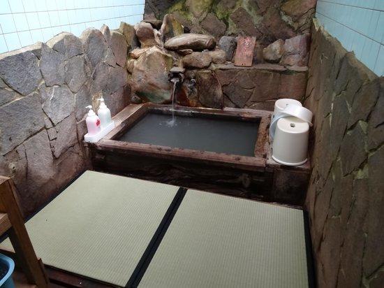 Seifuso: 貸切家族風呂