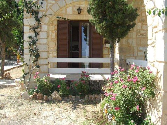 St. George's Retreat Village: Villa Calliope