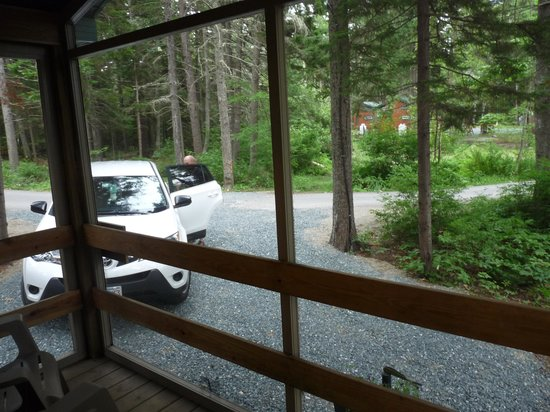 Bar Harbor Campground KOA照片