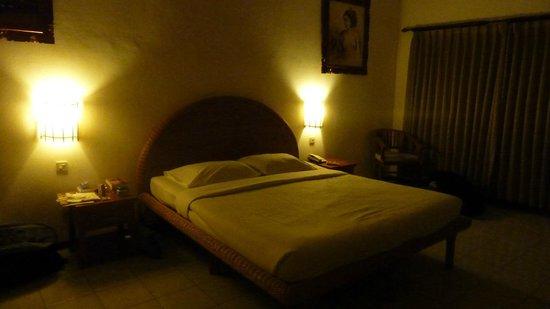 Bali Taman Resort & Spa: chambre
