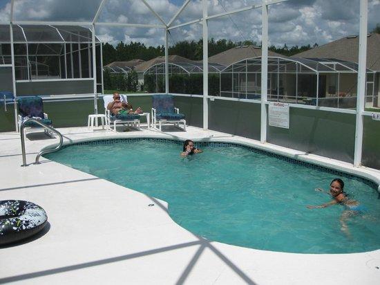 Highlands Reserve Golf Resort: pool