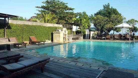 Bali Taman Resort & Spa: piscine