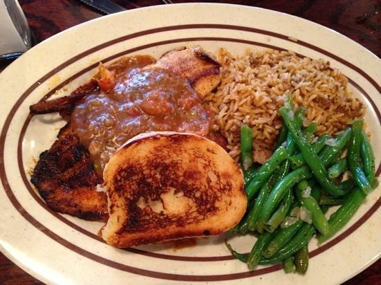 Orleans Seafood Kitchen Katy Menu Prices Restaurant Reviews Tripadvisor