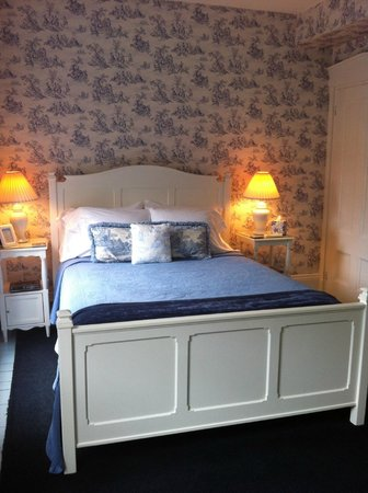 Liberty Hill Inn: The Killarney