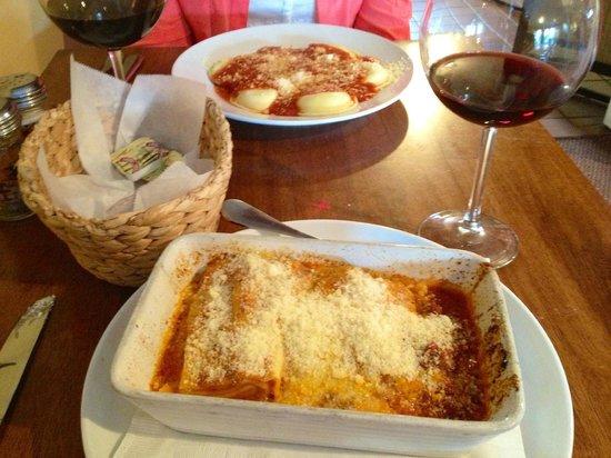 PastAmore: Lasagna Tradizionale