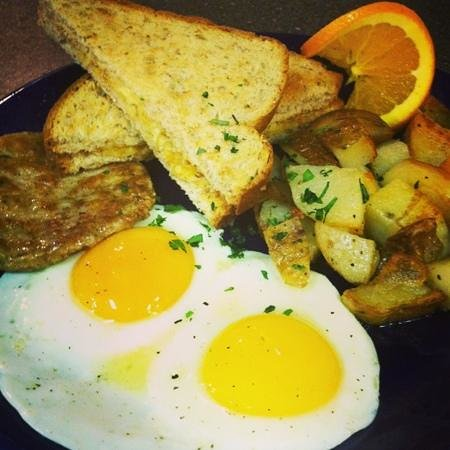 One Bistro: Blue Plate Special