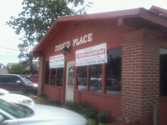 Doug S Restaurant In Emerson