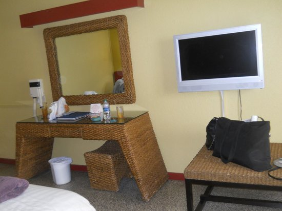 Turtle Beach by Rex Resorts: room