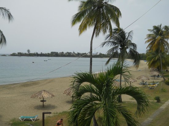 Turtle Beach by Rex Resorts: view from room