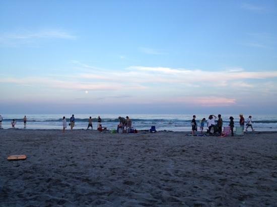 Narragansett Beach: Beautiful Beach