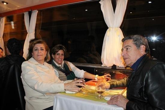 Casa 1028: La primera noche con la Tia Gringa y el Tio Mario...despues fui con mi Amor.