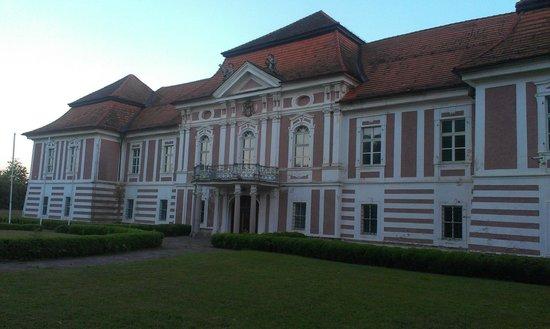 Betnava Mansion (Betnavski Dvorec) : Betnavski Dvorec