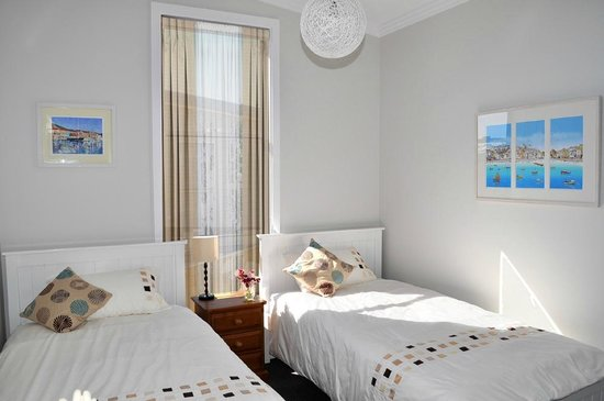 Tanderra Bed & Breakfast: Twin Bedroom