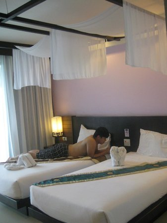 Apasari Krabi : Superior room