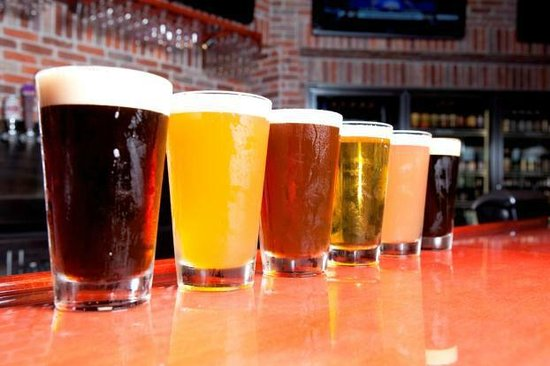 World of Beer: wobf2w