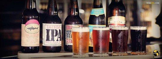 World of Beer: wobf3