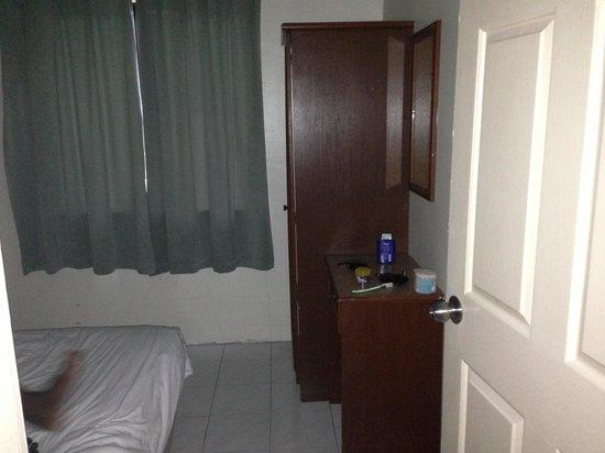Coral Bay Resort, Pangkor : room