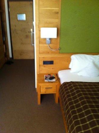 Das Mühlbach - Thermal Spa & Romantik Hotel: Zimmer