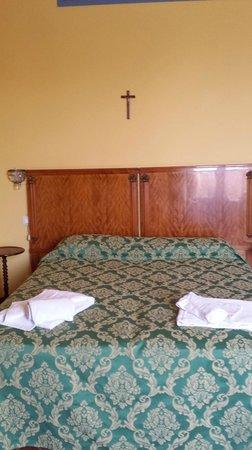 Palazzo Maria: Stanza da letto