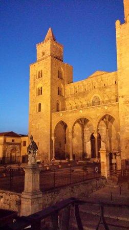 Palazzo Maria: Duomo di Cefalù