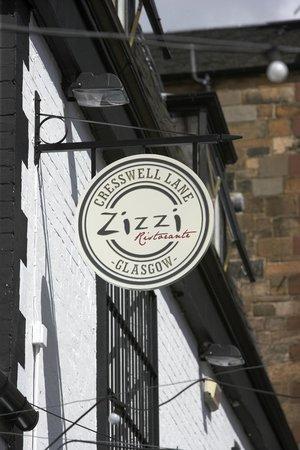 Zizzi -  Glasgow West End: 1