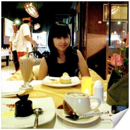 Chocolate Cafe: Always love chocolate