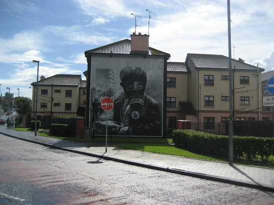 The Bogside Artists