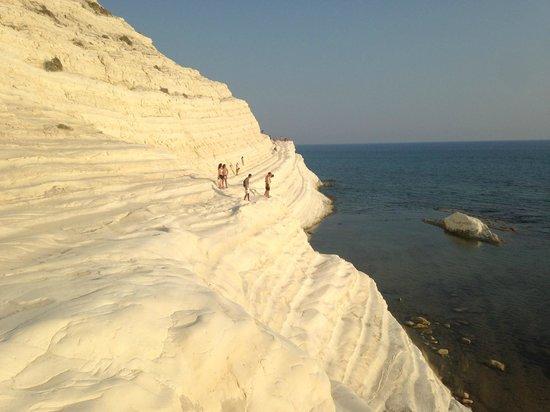 Case Vacanze Baia: Scala dei Turque