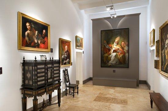 Musée Wignacourt