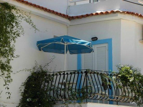 Hercules Seafront Studios: Hercules Studios, Katelios, Kefalonia, Greece.