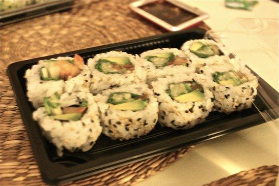 Temaki-ya: Sushi