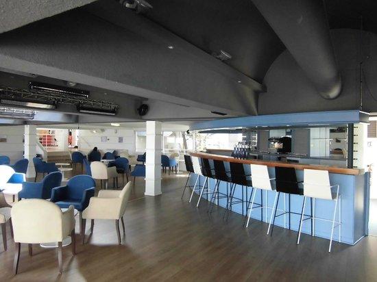 Belambra Clubs - Les Rives de Thau : Bar intérieur