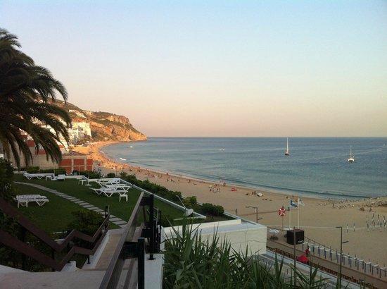 Hotel do Mar: Cercanía a playas